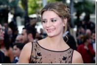 Актриса Миша Бартон попала в аварию во время переезда