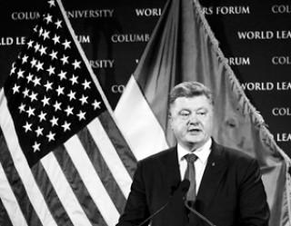 Провокация в Авдеевке может стать для Порошенко последней