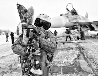 Возвращение авиакрыла «Кузнецова» обнажает проблемы Морской авиации