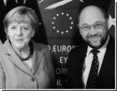 Кандидаты на пост канцлера ФРГ соревнуются в критике России и Трампа