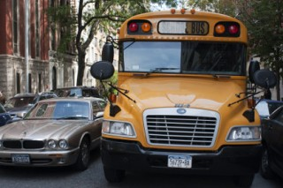 В Миссури школьники напали на сверстника за пропрезидентские взгляды
