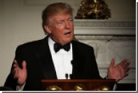 NYT узнала о намерениях Трампа резко увеличить расходы на оборону