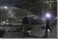 В пакистанском Лахоре в результате взрыва погибли более 10 человек