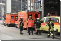 Причиной отравления пассажиров в аэропорту Гамбурга назвали перцовый газ