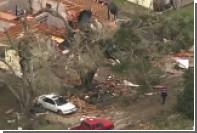Несколько разрушительных торнадо пронеслись над Техасом