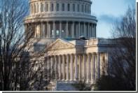 В Конгресс США внесен законопроект по ужесточению санкций против Ирана