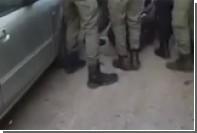 Палестинец открыл огонь на рынке израильского города Петах-Тиква
