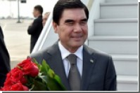 Победу на выборах в Туркменистане одержал Бердымухаммедов