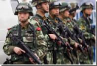 В Синьцзяне напавшие на толпу преступники с ножами убили 5 человек