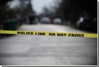 При крушении самолета в штате Нью-Йорк погибли два человека