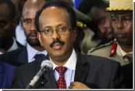 Американский посол предложил президенту Сомали сделать его страну снова великой