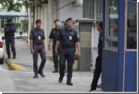 В Малайзии арестовали одного из подозреваемых в убийстве Ким Чен Нама