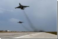США предупредили об опасности инцидентов в небе над Сирией из-за поражений ИГ