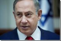 Израиль продолжит строительство домов на Западном берегу реки Иордан