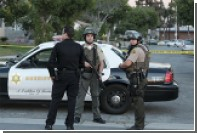 Полиция Калифорнии задержала планировавших бойню в школе подростков