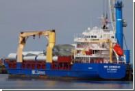 Посольство в Нигерии сообщило о состоянии захваченных в плен российских моряков