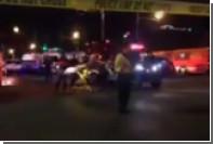 Врезавшийся в толпу автомобиль задавил 12 человек в Новом Орлеане