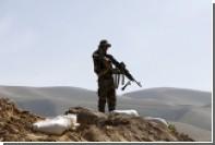 США констатировали расширение зон влияния боевиков в Афганистане