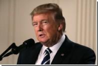 Белый дом опроверг слухи об угрозах Трампа мексиканскому президенту