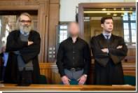 Два берлинских стритрейсера получили пожизненные сроки