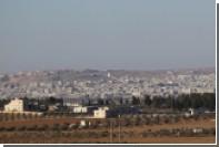 Второй за сутки взрыв произошел в пригороде сирийского Эль-Баба