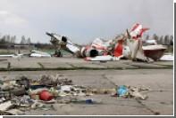 Польша попробует вернуть обломки самолета Качиньского через Гаагу