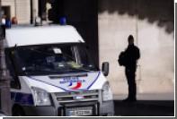 СМИ назвали имя напавшего на военный патруль у Лувра
