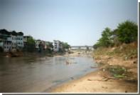 Таиландских рабочих обстреляли из рогаток на границе с Мьянмой