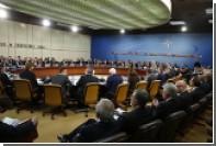 США подтвердилим ключевую роль НАТО в трансатлантических отношениях