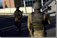 В Турции задержаны более 1,5 тысяч человек по подозрению в связях с боевиками