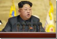«Ёнхап» сообщило об убийстве старшего брата Ким Чен Ына