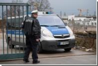 В Германии арестовали россиянина по подозрению в финансировании ИГ