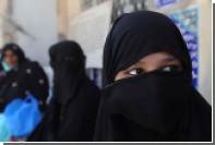 В Австрии запретят носить паранджу в публичных местах