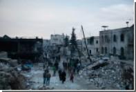 Сирийская армия ликвидировала одного из главарей «Джебхат ан-Нусры»