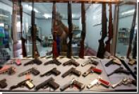 США опровергли переброску вооружений на Филиппины