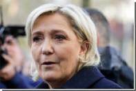 Социологи предрекли поражение Марин Ле Пен на выборах президентаФранции