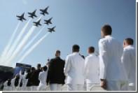 США запланировали увеличить военные расходы на 54 миллиарда долларов