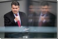 Новый глава МИД Германии отменил визит в Брюссель из-за вируса