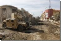 Американские военные признали вину за гибель 11 мирных жителей в Ираке и Сирии