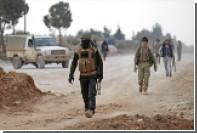 Турецкие СМИ сообщили об освобождении сирийского Аль-Баба от боевиков ИГ