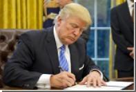 Трамп заявил Си Цзиньпину о намерении развивать конструктивные отношения