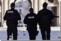 Во Франции задержаны подозреваемые в подготовке теракта с участием смертника