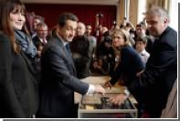 WikiLeaks сообщил о слежке ЦРУ за французскими партиями и политиками