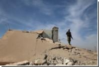 СМИ узнали об отказе команды Трампа от плана Обамы по освобождению Ракки от ИГ