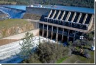 Власти Калифорнии назвали стоимость ремонта аварийной плотины