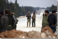 Турецкая армия объявила о захвате ключевых высот вокруг Аль-Баба