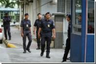 Южная Корея через громкоговорители обвинила Ким Чен Ына в убийстве брата