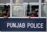 Политтехнологов в индийском Пенджабе уличили в наркоагитации