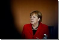 СМИ назвали истинную причину отказа Меркель от встречи с Нетаньяху
