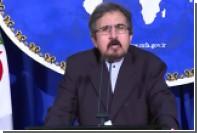 Иран заявил о подготовке ответа на антимигрантский указ Трампа